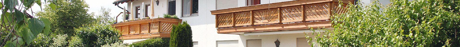 Professionelle Balkon Renovierungen
